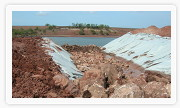 Tailings Dam Project